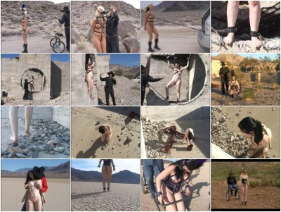 ShadowPlayers – Death Valley Ponygirls