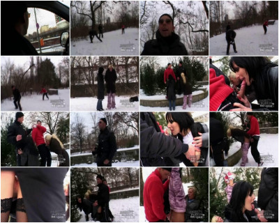 Snow Fuck (2014)