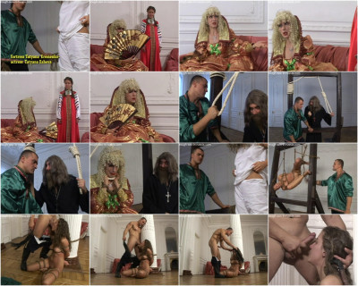 Rough-Sex-In-Russia-Volume-24-cossack-rebellion-part-1
