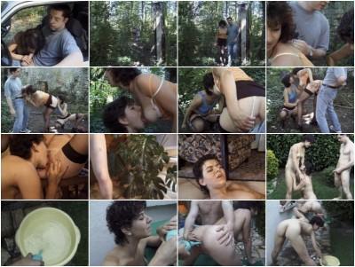 Total Pornographie Peeing Scat