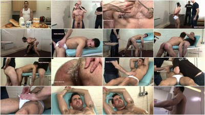 Gay BDSM Breeder Fuckers - Jamie