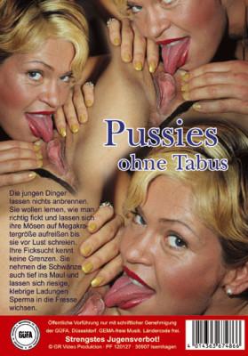 Pusies ohne tabus