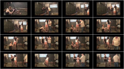 bdsm Slave Girl Hannah Part One