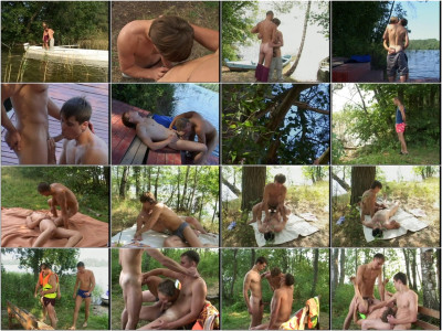 Hard Anal In Summer Camp