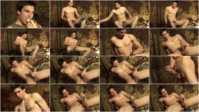 young guy big dick picture galleries young man (George Linow).