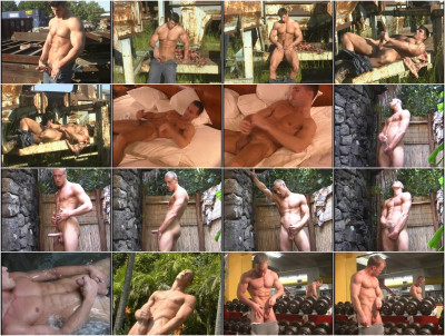 Body Image Productions – Body Solo Vol.4 (2002) - solo, hunks, group.
