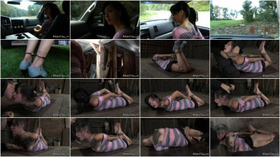 Yielding Part One — Juliette Black