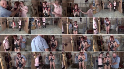 bdsm Rose Red Blind Pony Part Five