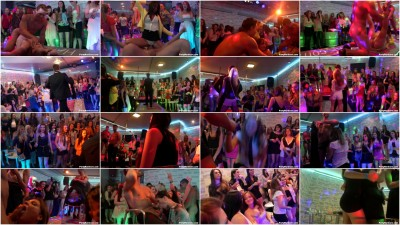 Gone Crazy # 12 (Part 2) PartyHardcore