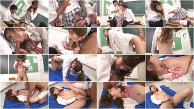 Nene Aizawa Hardcore (2015)
