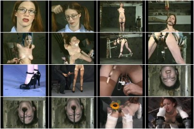 Insex  - The Toy Parts 1 and 2 (Rachel)