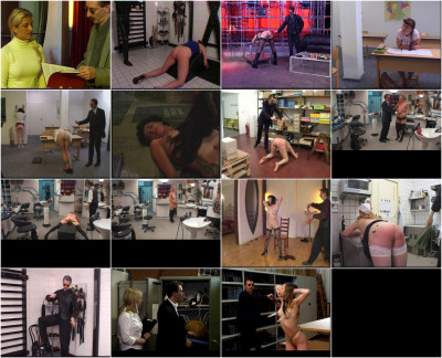 Exclusive The Best Collection Off - Limits Media. 12 Clips. Part 2.
