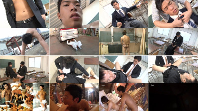 Dankon (Manly Spirit) 2 - I am Genki — Hardcore, HD, Asian