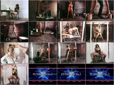The Heritage Collection - Punished No 3