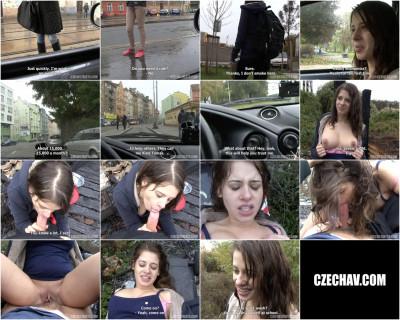 Czech Streets 70