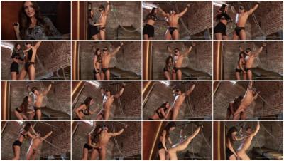 jock stud hot body - (Adam Rupert - CFNM)