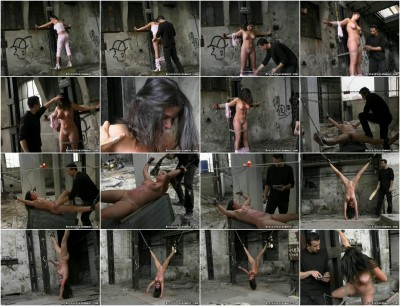 BrutalPunishment - Jan 04, 2013 - Dungeon Delight, with Wax