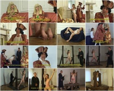 Discipline in Russia #39 - Family Rasymovsky (2009) SiteRip