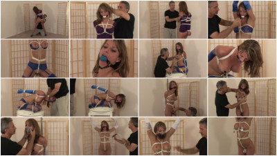Jay Edwards - JEV-221 Bianca Tied And Trained