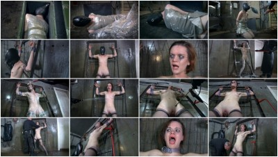 Infernal Restraints - Safe House 2 Part 1 - Hazel Hypnotic - Jan 24, 2014