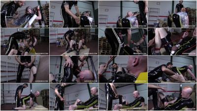 Bad Pup — Kieron Knight And Michael Selvaggio