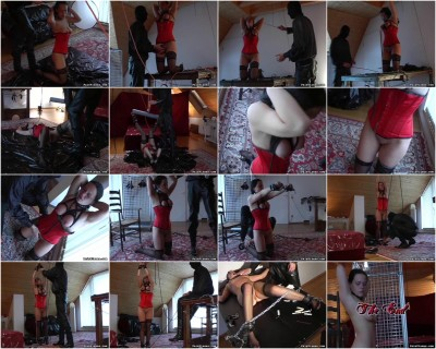 Pain Vixens - Bondage Videos 47