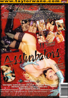 Assturbators vol1