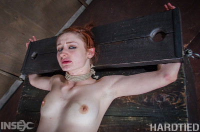 bdsm Whipped Pussy, Violet Monroe