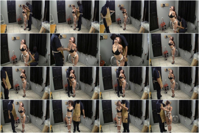 bdsm AsianaStarr - Hardcore Bondage Slut Videos 2012-2013, Part 2