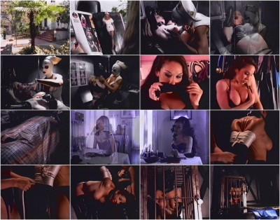 Ivy Manor 1 - The Beginning