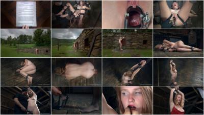 IRestraints – Ashley Lane – Ashley Lane Is Insane