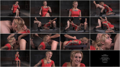 SexuallyBroken - Jun 12, 2015 - Kleio Valentien