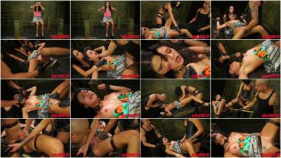 Marina Angel Sexual Teen Painslut