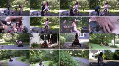Houseofgord - The Rocket Rides HD 2015