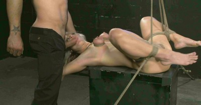 Jasmine Jolie – The Best Slave