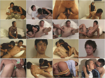 Diary of Eating Straights 2 - Asian Gay, Hardcore, Extreme, HD