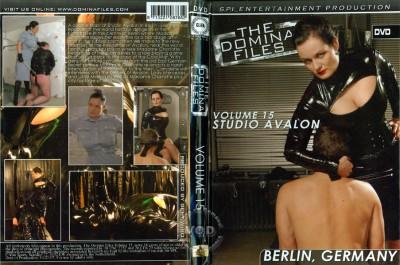 The Domina Files Volume 15 ? Studio Aval on Herrin Charlotte