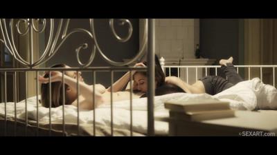 Meggie Marika, Samantha Bentley - Firework FullHD 1080p