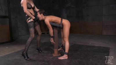 Kalina Ryu Return of the Insatiable Sex Demon
