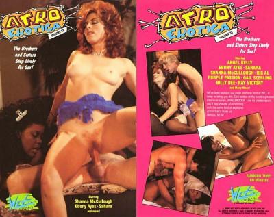 Description Afro Erotica Volume 33