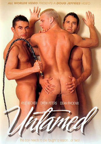 Untamed , gay cops clip.