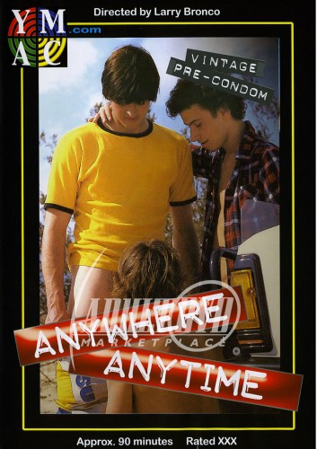 Vintage Anywhere, Anytime 1985