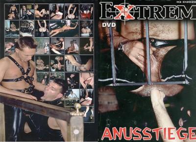 Extrem: Anusstiege  ( apreder )