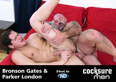 Bronson Gates & Parker London