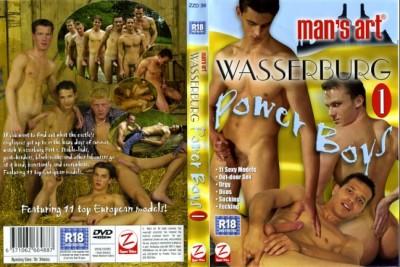 Wasserburg 1 - young guys, cum shots, sexy guys!