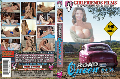 Road Queen vol 35