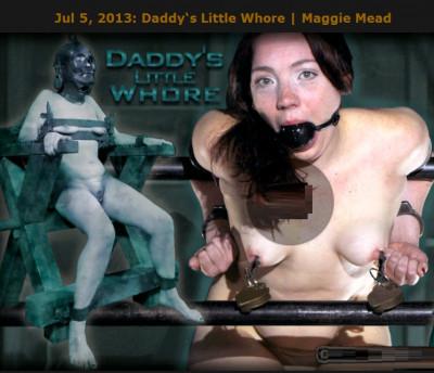 IR  Jul 05, 2013 - Maggie Mead.