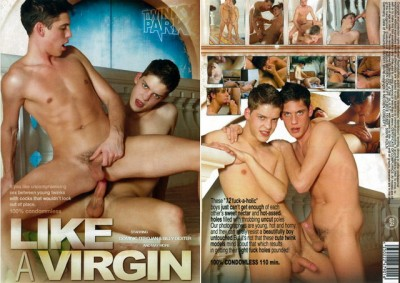 Like A Virgin Gays