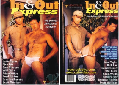 studs video large - (In And Out Express - Adam Wilde, Jake Taylor (1989))