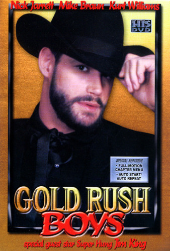 Gold Rush Boys